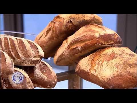 La meilleure boulangerie de France M6 - PASTIS BOURRIT Boulangerie Navarrine