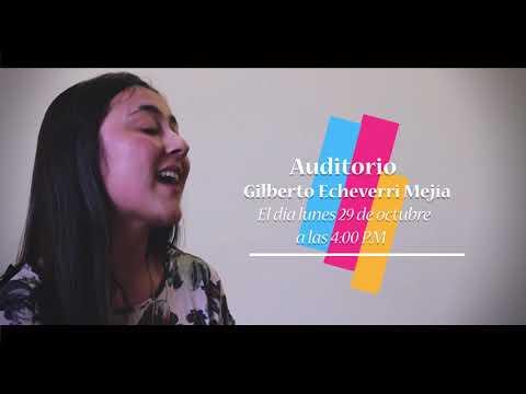 Promo festival de la canción TdeA 2018