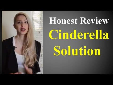Cinderella Solution Reviews for its flavor pairing method