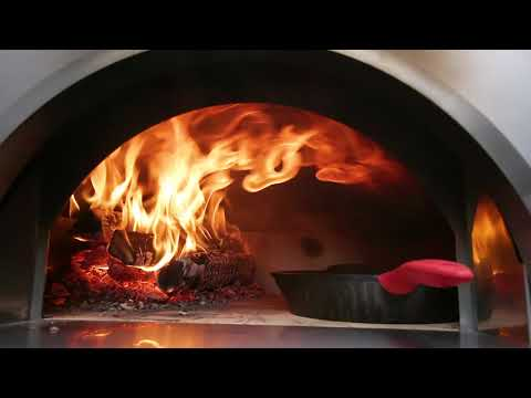 Introduction to Forno Venetzia Pronto Series Wood Fired Ovens