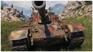 M48A5 Patton • BEST AMERICAN TANK WoT