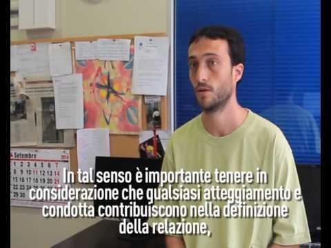 Ver vídeoModello pedagogico per i professionisti che lavorano con persone adulte  con sindrome di Down