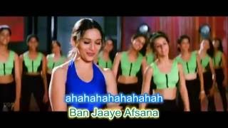 Are Re Are Ye Kya Hua - Dil To Pagal Hai full with lyric