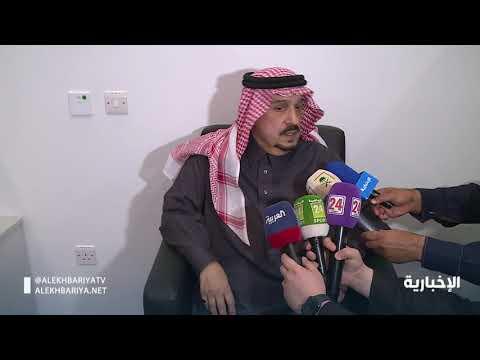 الأمير فيصل بن بندر: الإجراءات المتخذة لتلقي لقاح كورونا من أسهل ما يمكن