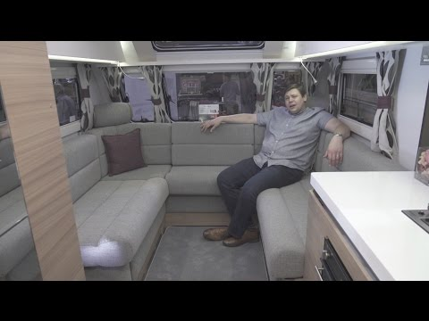 The Practical Caravan Adria Alpina 613UC Missouri review