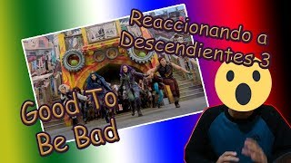 Reaccionando a 'Good To Be Bad' /D3 - IsbeVlog