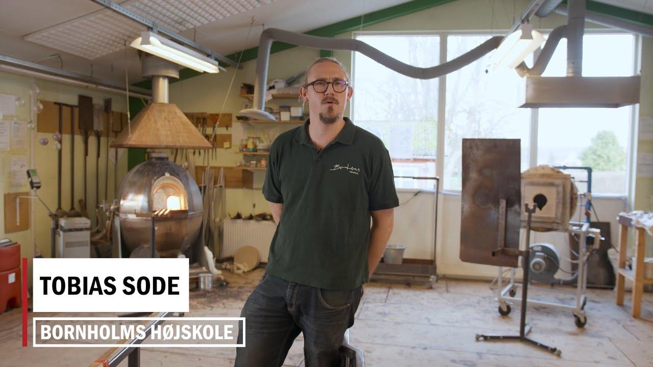 HØJSKOLE HACK: Lav dine egne glasperler