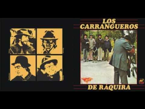discografia de los carrangueros de raquira