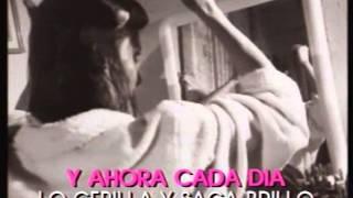 Emilio Aragon - Cuidado Con Paloma (Karaoke)