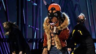 The Masked Singer ~ S2 ~ Rottweiler