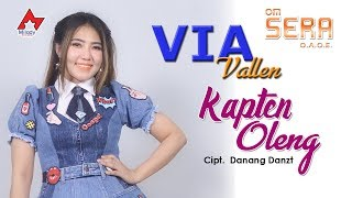 Via Vallen - Kapten Oleng [OFFICIAL]