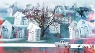 David Loris & co. - Broken Wings