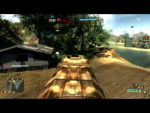 British Guy Rages On Ventrilo While Playing Crysis Wars p1