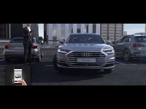 2019 Audi A8, an Audi to rival the Mercedes S Class- techincal preview