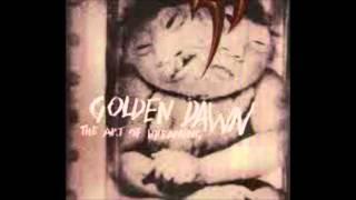 Golden Dawn   The Art of Dreaming (full album)