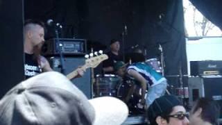 Angry Samoans- Gimmie Sopor, Gas Chamber 6/26/10