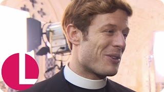 Grantchester - Behind the Scenes  series 3
