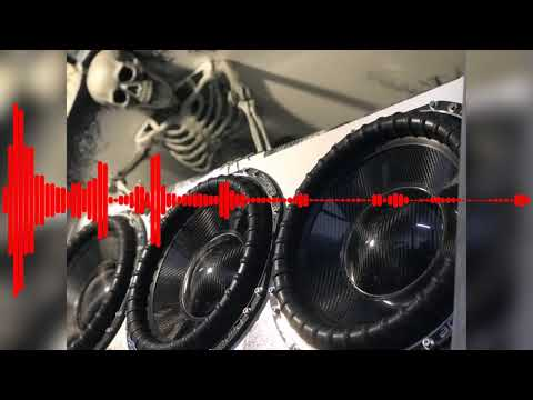 2Pac - Only fear of death (izzamuzzic remix) Rebassed (Low bass by shark 33-41Hz)