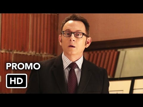 Person of Interest 5.05 (Preview)