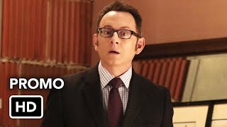 "Person of Interest 5x05 Promo ""ShotSeeker"""