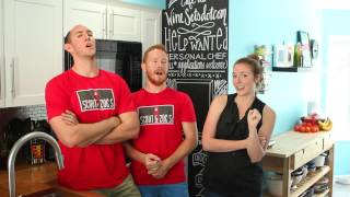 Video Blog Style Show: Episode 40 - Finished Kitchen, Elementary School Thing, and IWYS Future!