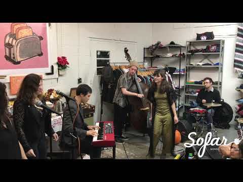 SoFar Sounds Performance