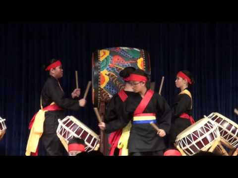 2016년 포대보살 기념 마음 나눔 축제 불타한국학교 북