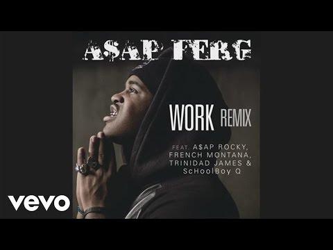 Work (Remix)
