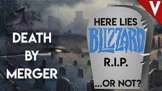 BLIZZARD IS CHANGING, WHAT DOES THIS MEAN FOR US?