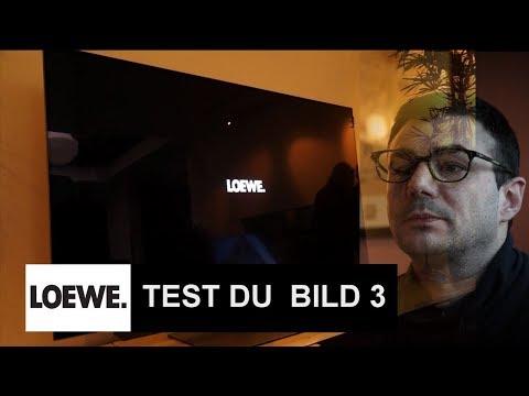 Test Loewe TV Bild 3 l'OLED