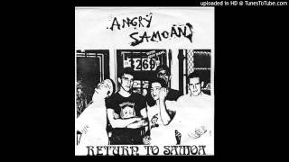 Angry Samoans - Time To Fuck
