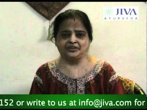 Ayurvedic Treatment of Chronic Arthritis-View of a Jiva Ayurveda Patient