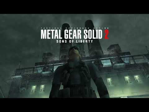 Lanzamiento Oficial: METAL GEAR SOLID 2 HD para NVIDIA SHIELD ANDROID TV