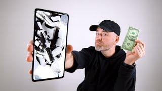 The Flagship Killer Smartphone is BACK thumbnail