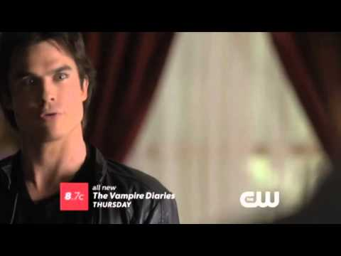 The Vampire Diaries 4.05 (Preview)