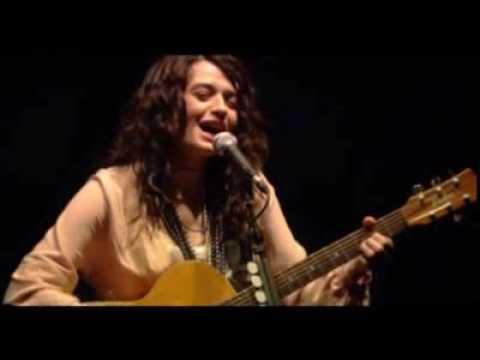 Carmen Consoli - La bellezza delle cose - Live Dutch Forum di Assago 22 Maggio 2006