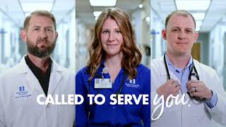 Primary Care – Our Primary Focus is You in Sikeston – 30sec