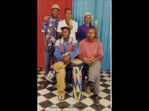 Adhiambo Otwe Tigo - Otieno Aloka