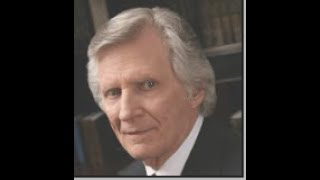 """David Wilkerson 1973 Prophecy """"Cosmic Storms & Accusers Of Christians"""""""