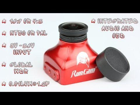 Runcam Eagle 2 Pro Review - Runcam\'s most versatile FPV cam?