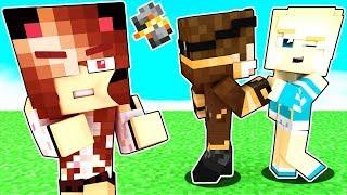L'EX FIDANZATA DI LYON! - Casa di Minecraft #19
