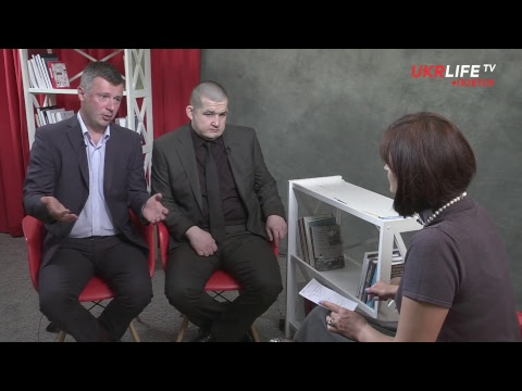 Ефір на UKRLIFE.TV 13.09.2017 (видео)