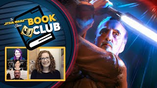 Dooku: Jedi Lost   The Star Wars Show Book Club