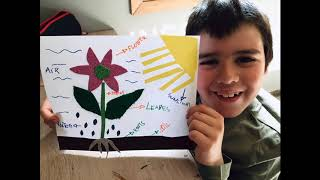 First Grade in Action – Spring