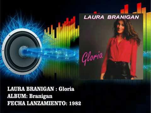 Laura Branigan - Gloria  (Radio Version)