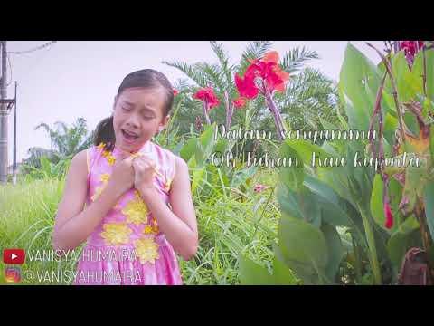 ANDAI AKU TELAH DEWASA - sherina (cover) by VANISYA