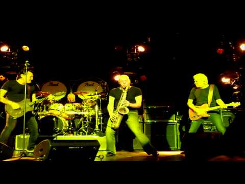 Golden Earring - Are You Receiving Me (with lyrics)