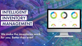 ABM Inventory video