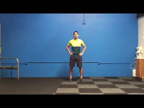 Counter Movement Jump