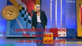 SAMOGON   Kabaret Igor Mamenko -polskie napisy.wmv